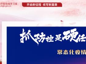 """上海干部在线学习城挂机软件-""""上海干部学习城考试""""中的""""在线自测""""要答对几个及格?"""